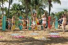 Teen Beach Movie Photo 2