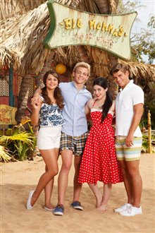 Teen Beach Movie Photo 8
