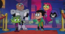 Teen Titans GO! Le film Photo 13