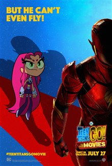 Teen Titans GO! to the Movies photo 3 of 8
