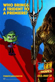 Teen Titans GO! to the Movies photo 5 of 8