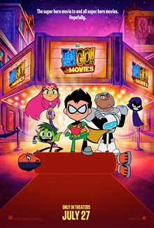 Teen Titans GO! to the Movies photo 8 of 8