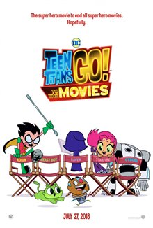 Teen Titans GO! to the Movies Photo 19