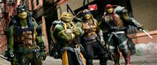 Teenage Mutant Ninja Turtles: Out of the Shadows Photo 2