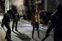 Teenage Mutant Ninja Turtles: Out of the Shadows Photo 30