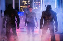 Teenage Mutant Ninja Turtles: Out of the Shadows Photo 32