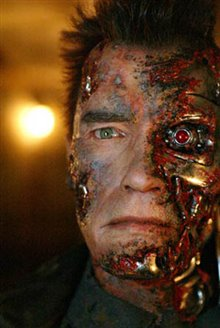 Terminator 3: Rise Of The Machines photo 25 of 28