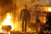 Terminator 3: Rise Of The Machines Photo 5