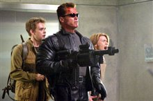 Terminator 3: Rise Of The Machines photo 6 of 28