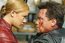 Terminator 3: Rise Of The Machines photo 12 of 28