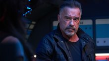Terminator: Dark Fate Photo 17