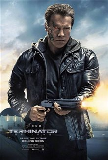 Terminator Genisys photo 24 of 29