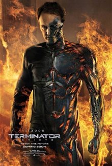 Terminator Genisys photo 26 of 29