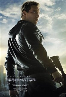 Terminator Genisys photo 28 of 29
