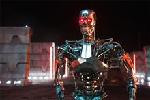 Terminator Genisys photo 17 of 29