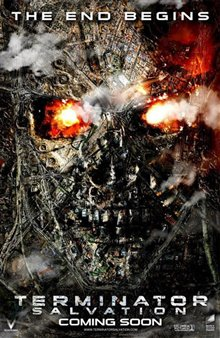 Terminator Salvation photo 56 of 63
