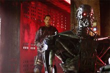 Terminator Salvation photo 9 of 63
