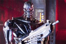 Terminator Salvation photo 37 of 63