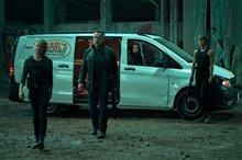 Terminator : Sombre destin Photo 21
