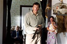 Texas Chainsaw photo 5 of 7