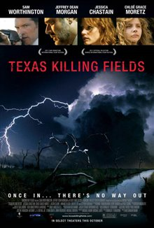 Texas Killing Fields photo 1 of 1