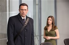 The Accountant Photo 1