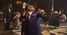 The Addams Family Photo 19