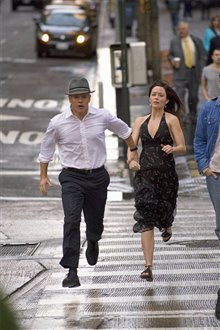 The Adjustment Bureau Photo 15 - Large