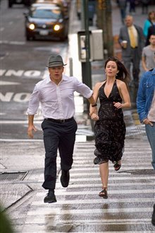 The Adjustment Bureau photo 19 of 22