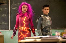 The Adventures of SharkBoy & LavaGirl in 3D Photo 2