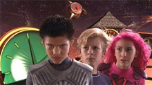 The Adventures of SharkBoy & LavaGirl in 3D Photo 3