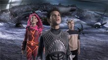 The Adventures of SharkBoy & LavaGirl in 3D photo 5 of 7