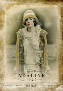 The Age of Adaline Photo 11