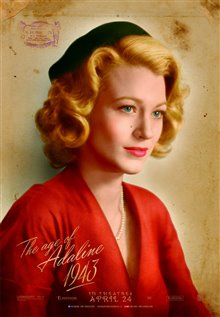 The Age of Adaline Photo 13
