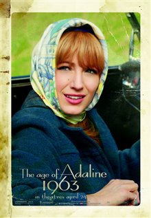 The Age of Adaline Photo 15