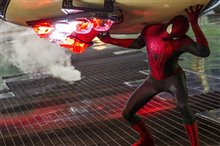The Amazing Spider-Man 2 Photo 2
