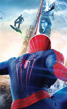 The Amazing Spider-Man 2 Photo 29 - Large