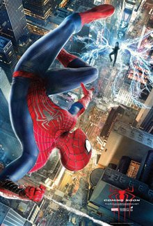 The Amazing Spider-Man 2 photo 31 of 41