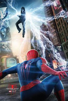 The Amazing Spider-Man 2 Photo 33