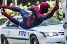 The Amazing Spider-Man 2 photo 10 of 41