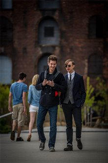 The Amazing Spider-Man 2 photo 38 of 41