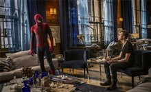 The Amazing Spider-Man 2 Photo 17