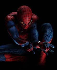 The Amazing Spider-Man Photo 21