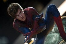 The Amazing Spider-Man photo 9 of 36