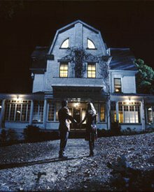 The Amityville Horror Poster Large