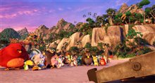The Angry Birds Movie Photo 5