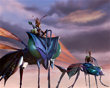 The Ant Bully Poster Large