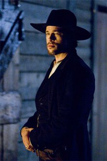 The Assassination of Jesse James by the Coward Robert Ford Photo 34