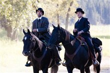 The Assassination of Jesse James by the Coward Robert Ford Photo 20