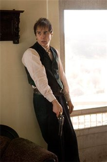 The Assassination of Jesse James by the Coward Robert Ford Photo 35 - Large